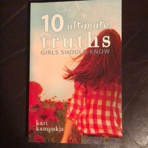 Other - 10 Ultimate Truths Girls Should Know book